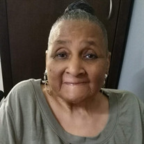 Irma Jean Pierce