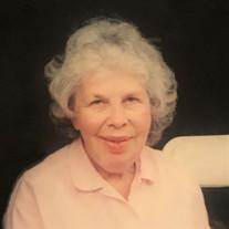 Mary Ellen Ellis