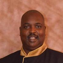 Pastor Matthew Minor