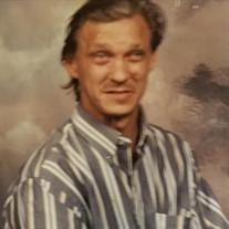 John D.  Welch