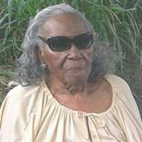 Mrs. Jennie B. Barnwell