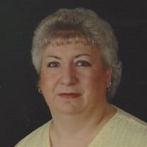 Judy C.  Dickinson (Hartville)