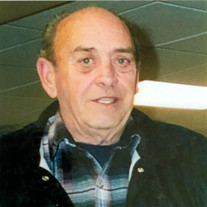 Clarence G. Thomas Sr.
