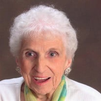 Shirley Hufford