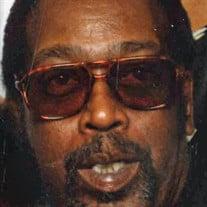 Mr. Rufus Thomas Jr.