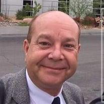 Mr. Alan G. Olden