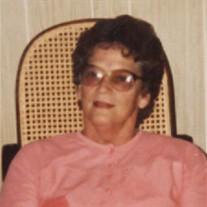 Mary Lea Hansen