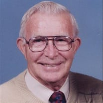 Milton H. Madsen