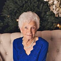Betty Lou  Swearingin
