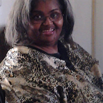 Brenda Joyce McBride