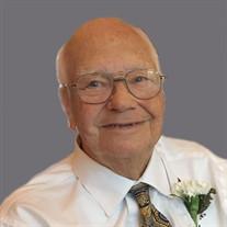 Donald C. Crosby