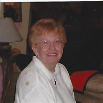 Karen Louise Feeley Bennett
