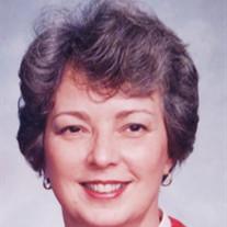 Mrs. Judy Stone Simons