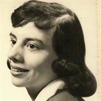 Marietta K. Taube (née Julich)