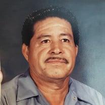 Andres Mendez Casias