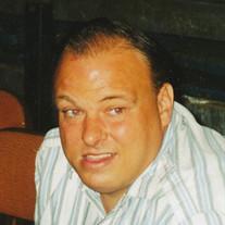 Jerry Eugene Spaulding II