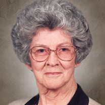 Mrs. Doris  Pauline  Williams