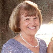 Kay Nell McCandless