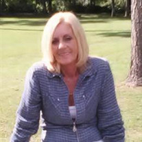 Vicki Lynn Shull Spradlin