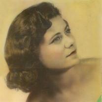Juanita Broussard Henries