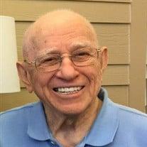 Allen Boyer Russell Sr.
