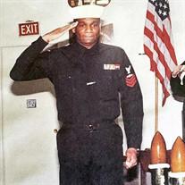 Edgar Lloyd  Duncan Jr.