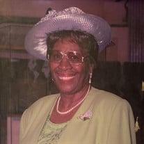 Mother Geneva Reams Edwards Porter