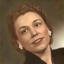 Loretta Ruth Whorlow