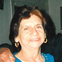 Dora H. Rodriguez