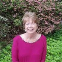 Mrs. Frances  Goodwin Miller