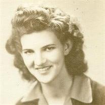 Julia Hungate Kirkner