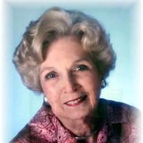 Mrs. Martha Patton King