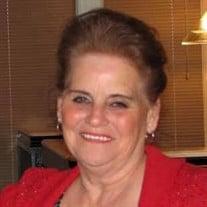 "Patricia Ann  ""Pat"" McKinney"