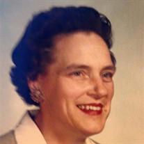 Alice Hoekstra