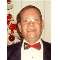 Robert Ray Stephens