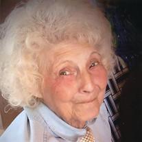 Carolyn Sue Lamb Burgess