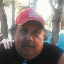 Frank Medina Gutierrez Jr.