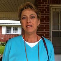 Mrs.  Sonya Robinson Mims