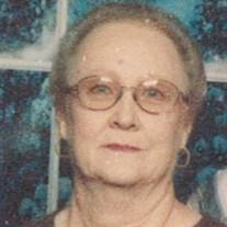 Shirley 'June' Austin