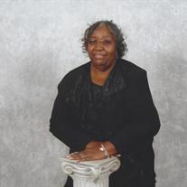 Mrs. Dorothy Maxwell Reynolds