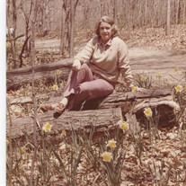 Phyllis Best Hill Hoffman
