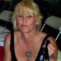 Stefani  Lorraine  White