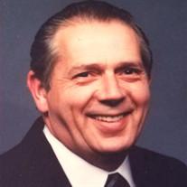 Rev. Fred L. Golding Sr.
