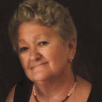Elaine Mae Ferry