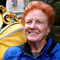 Fay C. E. Eckmier
