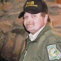 Ronald Lee Vinson  Shepherd
