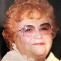 Sadie Spinogatti