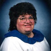 "Patsy ""Patty"" Norris"