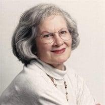 S. Kaye Petersen