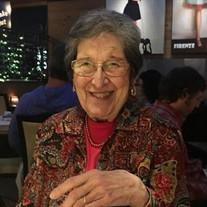 Joan McElhinney
